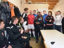 Laatste seizoen voor trainer Seedo bij FC De Westhoek