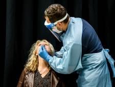 LIVE | Bijna de helft minder nieuwe besmettingen in een week, instroom ziekenhuizen stabiel