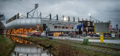 Stadion Heracles Almelo krijgt nieuwe naam