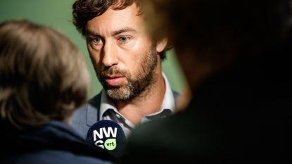 """Groen onderhandelt verder met Tommelein, maar houdt deur op kier voor Stadslijst in Oostende: """"We steken onze nek uit"""""""