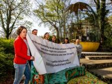 Noodkreet bestuur Vogeleiland Deventer: 'Alleen redden we het niet'