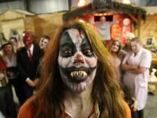 Ik ben Halloween-acteur: 'Naast je kantoorbaantje even lekker los!'