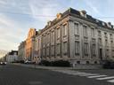 De man moest zich verantwoorden in de rechtbank van Kortrijk.