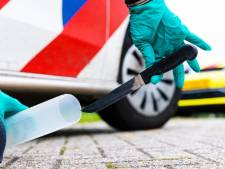 Gemist? Zorgen over wapenbezit onder jongeren en Laakkwartier-Oost is slechtste buurt van Nederland