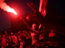 Pijnlijke nederlaag voor Erdogan, oppositie viert feest in Istanboel