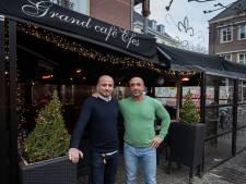 Broers uit Kampen dromen van groots kerstdiner voor minima