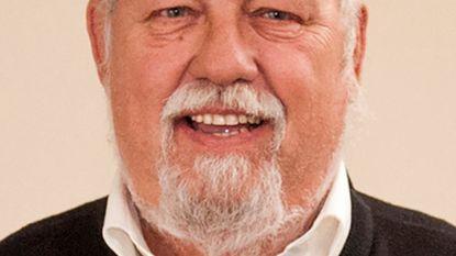 Ereschepen Paul D'Hondt overleden