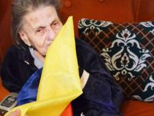 Auschwitz-overleefster wordt 101: 'gas was op'