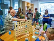 Dementheek in Steenwijk: feest der herkenning