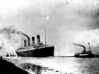 Vijf mythes over de Titanic ontkracht