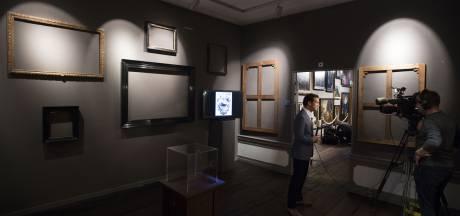 Leider biedt Westfries Museum portretten aan
