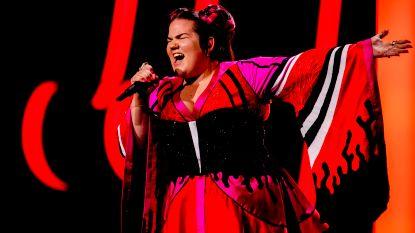 Eurovisiesongfestival vindt volgend jaar plaats in Tel Aviv