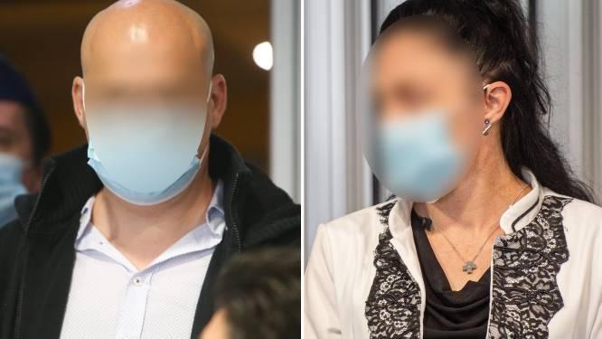 """ASSISEN. Emotionele getuigenissen op proces gevangenisverpleegster: """"Op een gegeven moment zei ze tegen mij, haar tante: 'Ik ken mensen. Ik laat u voor 500 euro kapotmaken'"""""""