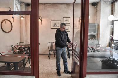 """Cette application liégeoise lutte contre le phénomène du """"no-show"""" qui pourrit la vie des restaurateurs"""