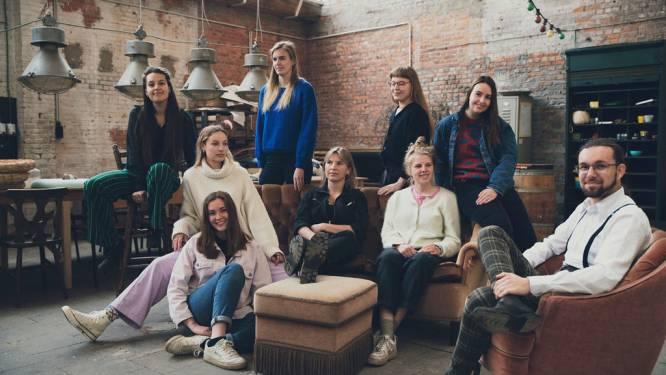 Het Kraakcollectief is op zoek naar jongeren met passie voor cultuur