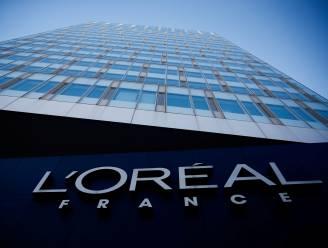 L'Oreal ziet omzet groeien in eerste kwartaal