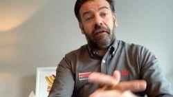 "Lotto-renners staan deel loon af uit solidariteit, CEO John Lelangue: ""Een mooi signaal"""