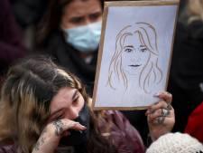 """Le meurtre de Sarah Everard provoque l'émoi: """"C'est quelque chose que l'on craint toutes"""""""