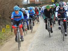 Asfaltering Eikenberg zorgt voor onbegrip bij renners