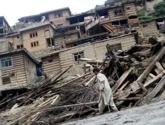 Al meer dan 110 doden na plotselinge overstromingen in Afghanistan