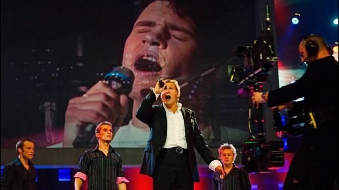 """40 jaar geleden won Johnny Logan voor het eerst het Songfestival: """"Net nu geen editie is verschrikkelijk voor mij"""""""