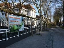 Geen zin om je bed te verschonen of af te wassen? Laat een medewerker van Van der Valk het doen!