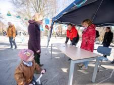 'Meneer Gerrit' stopt bij de Telgenborch in Almelo maar blijft eeuwig aan het schoolplein verbonden