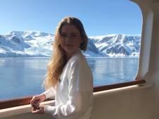 Vlissingse Floor (18) zit in quarantaine op cruiseschip Zaandam: 'Het eten en drinken zetten ze voor de deur'