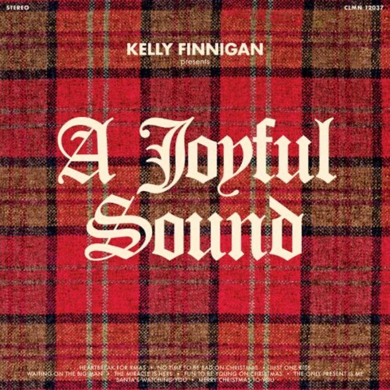 Album hoes Kelly Finnigan Beeld RV