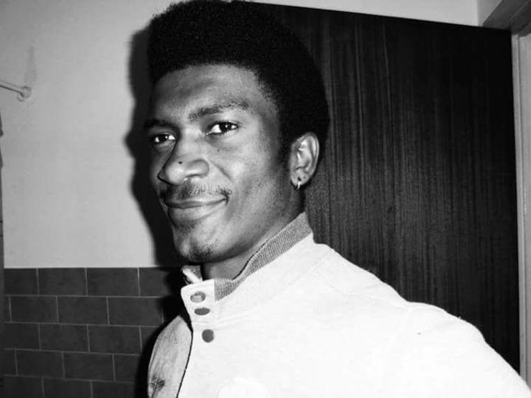 Ook Lamine Bangoura stierf twee jaar geleden bij een politie-interventie. Zijn familie heeft het gevoel dat politie en justitie de zaak van hun broer onder de mat proberen te vegen. Beeld Hans Verbeke