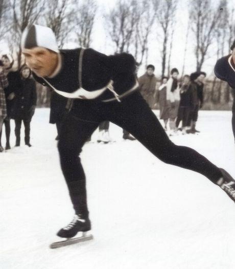 Reinier Paping kreeg startgeld, local hero Wim van Heist won in Haarsteeg in 1963