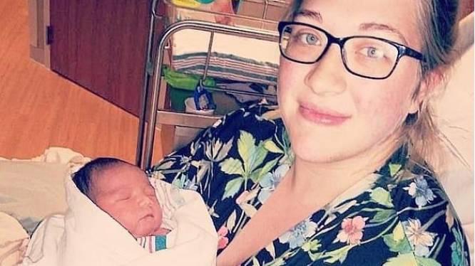 """De slachtoffers van El Paso: """"Jordan offerde haar leven op om haar baby te redden"""""""