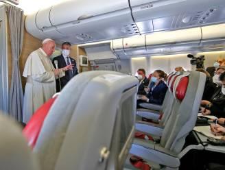 Paus vertrokken uit Irak na historisch bezoek