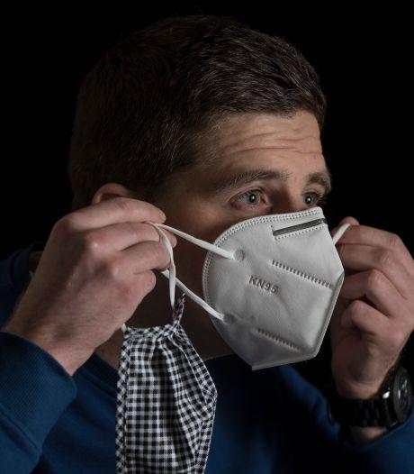 Medische mondmaskers verplicht voor bezoek Bernhoven