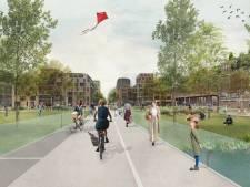 Wonen in een autoloze Utrechtse nieuwbouwwijk: klinkt leuk, maar hoe praktisch is dat?