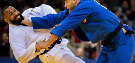 Bredanaar Meyer grijpt naast bronzen plak bij Grand Slam in Düsseldorf