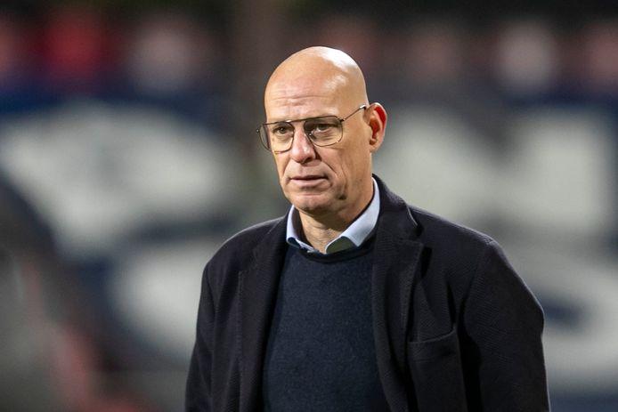 Klaas Wels vertrekt bij TOP Oss.