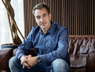"""Andy Peelman weerlegt en bevestigt clichés over zichzelf: """"Ik werk hard voor wat ik wil. Die Maserati komt niet uit de lucht vallen, hé"""""""