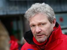 """Thierry Bodson: """"On a volé l'exercice démocratique aux citoyens wallons"""""""