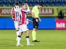 Samenvatting | Willem II staat na krankzinnige slotfase opnieuw met lege handen