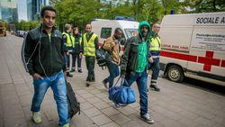 Aantal asielaanvragen licht gestegen