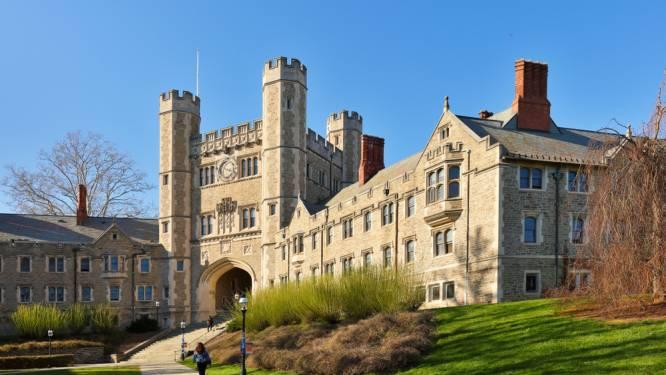Princeton voor negende keer op rij beste Amerikaanse universiteit