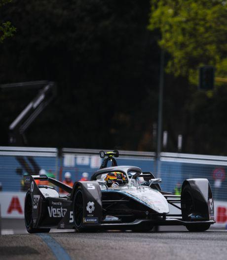 Première victoire de la saison pour Stoffel Vandoorne