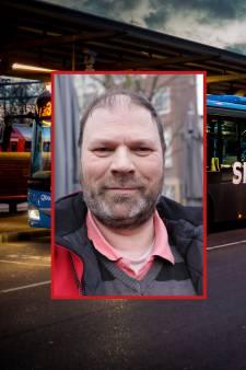 Dordtse buschauffeur bedreigd door passagier: 'Zonder kuchscherm was ik in mijn gezicht geslagen'