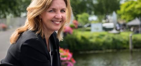 Ambtenarenbaas Ingrid Geveke verlaat gemeente Zwolle na 13 jaar
