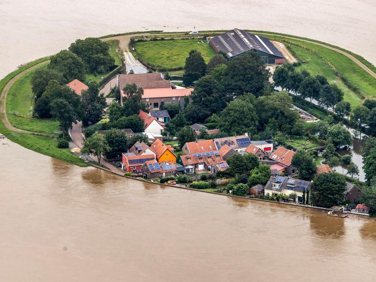 Extreme weerfenomenen door klimaatverandering: 'We zijn laat, maar niet té laat'