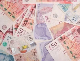 Britse pond voor het eerst in drie jaar meer dan 1,40 dollar waard