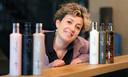 Sofie Gardyn van O'Live Gin.