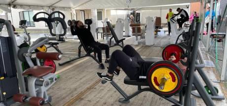 Oldenzaalse sportschool Plaza moet tent sluiten; nieuwe tegenvaller in moeilijke tijd