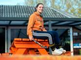 CLUBHELDEN   Lisa (16): 'Het is niet alleen geven, je krijgt er veel voor terug'